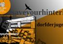 #saveyourhinterland: Werdet Pat*in für Offene Kinder- und Jugendarbeit in Grimma