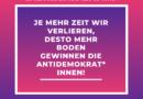 Offener Brief Sächsischer Modellprojekte an Bundesfamilienministerin Giffey