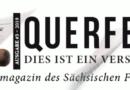 Querfeld Magazin #3 – Das Jahresmagazin des Sächsischen Flüchtlingsrates