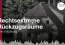 "bpb-Podcast ""Rechtsextreme Rückzugsräume"""