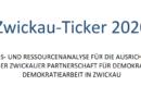 """Vorstellung """"Zwickau Ticker"""""""
