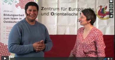 """""""Heute wieder"""" – Tag gegen antimuslimischen Rassismus – Muslimische Perspektiven"""