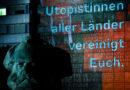 "06.09. | Projektreferent:in ""neue unentd_ckte narrative 2025"" beim ASA-FF e.V. | Chemnitz"