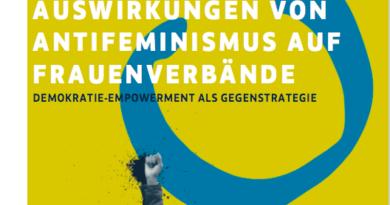 Auswirkungen von Antifeminismus auf Frauenverbände