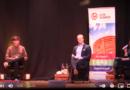 """""""Bedrohte Zivilgesellschaft"""" – Talk aus dem Alten Gasometer"""
