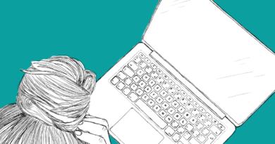 """Broschüre: """"Rechte Angriffe im Netz – Auswirkungen und Handlungsempfehlungen"""""""