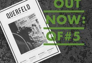 Querfeld Magazin #5 – 2021