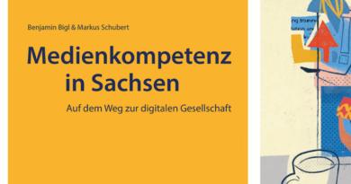 Erste Studie zur Medienkompetenz in Sachsen: Auf dem Weg zur digitalen Gesellschaft